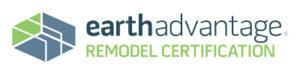 Green Build + Design - Earth Advantage Certification Partner