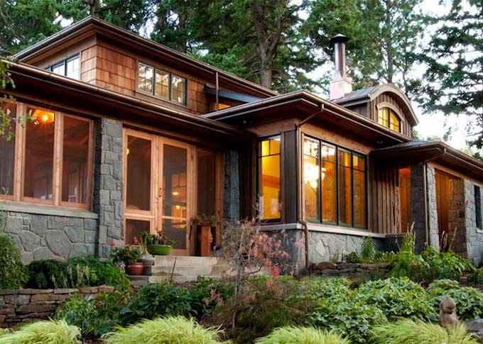 Westide Hood River Home