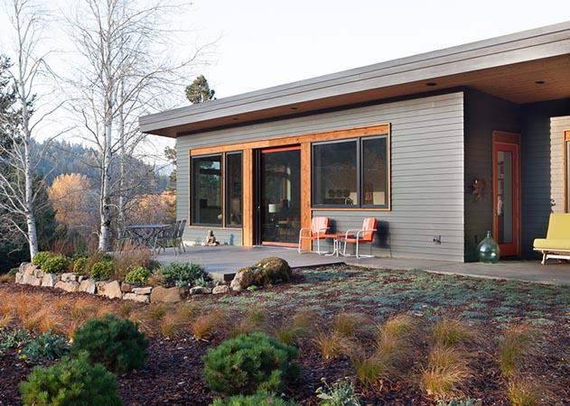 Hood River Westside Home
