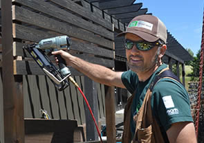 Green Home Design + Build Project Manager - Reed Fee