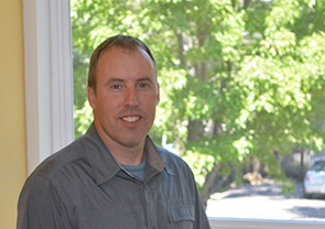 Green Home Design + Build Owner - Tom Reid