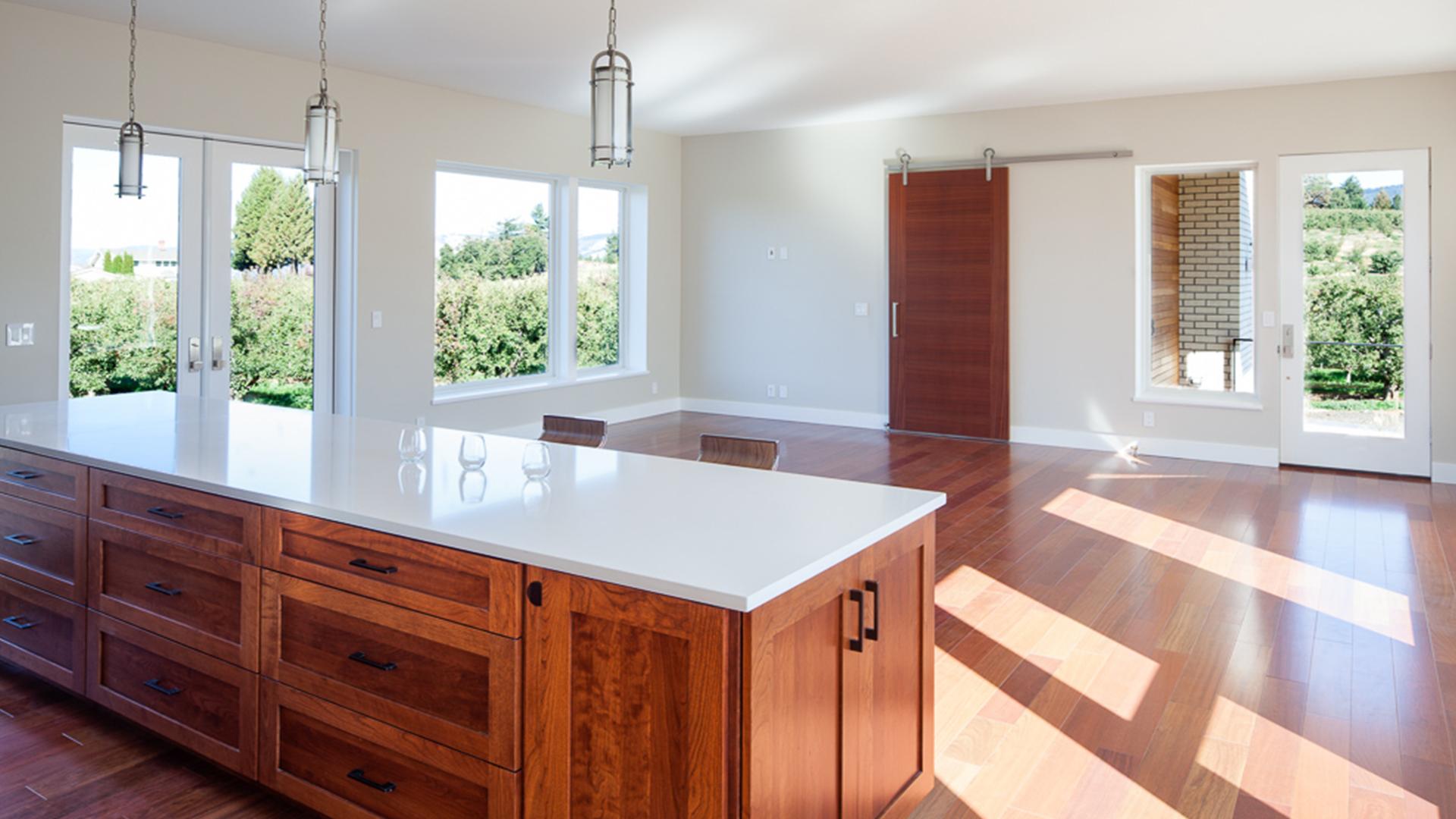 Green Home Design + Build