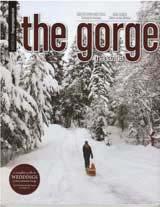 The Gorge Magazine