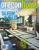 Oregon Home Magazine