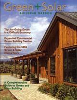 Green + Solar Magazine
